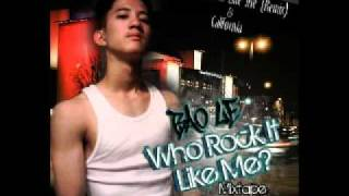 Bao Le - Who Rock It Like Me
