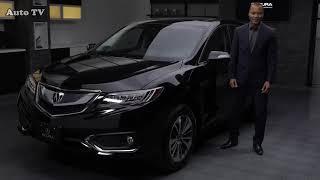 2019 Acura RDX REVIEW - Amazing SUV