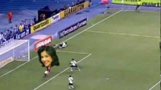 cone marca o gol que deivid perdeu
