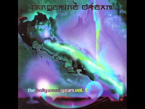 Propeller Beach, by Tangerine Dream