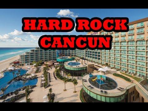 Hard Rock Cancun Pros & Cons