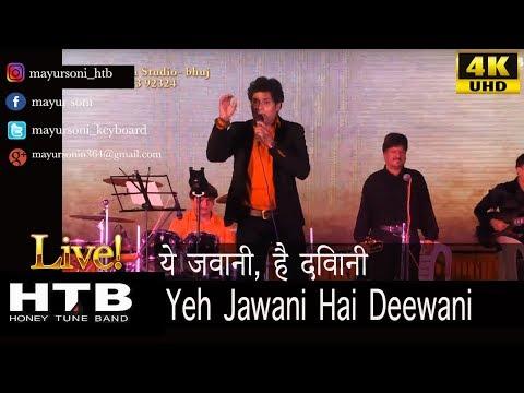 Yeh Jawani Hai Deewani | Mayur Soni | Kishore Kumar | Jawani Diwani Songs