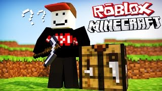 IF ROBLOX GUESTS WERE IN MINECRAFT!?