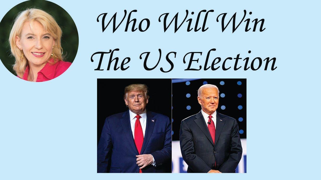 Who will win the US Election Donald Trump or Joe Biden