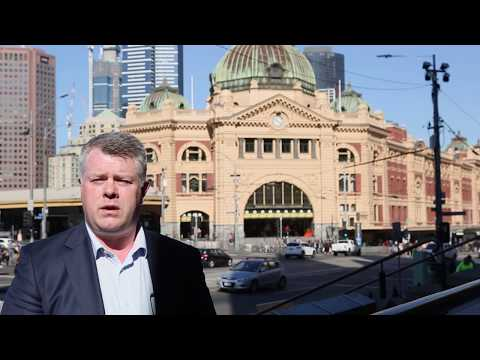 An Integrated Transport Control Centre for Victoria | Victorian Election Video Series