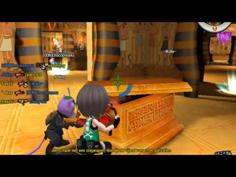 Neo7l | Qpang Gameplay K.2 | Hard To See