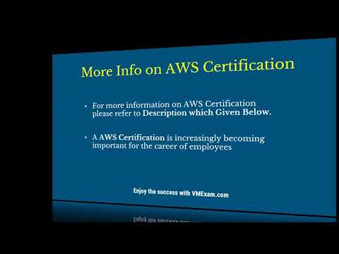How to Prepare for AWS Developer Associate AWS CDA DVA C01