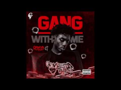 "Polo.G aka Mr.DoTooMuch-""Gang With Me""(Many Men)"
