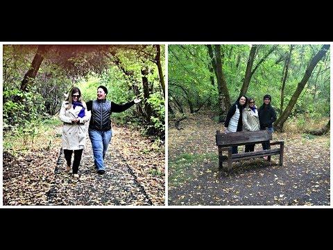 FAMILY TRIP TO POCATELLO, IDAHO & CHERRY SPRINGS | TRAVEL VLOG PART 1 | NADIA DAYDREAMS