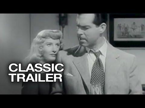 La fiamma del peccato (1944): l'eleganza del noir 8