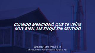 BIGBANG - Love Dust [Han   Rom   Esp]