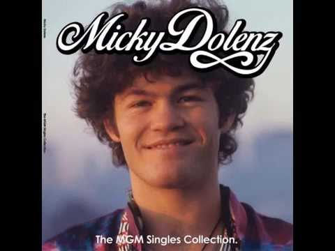 Micky Dolenz - Daybreak - from The MGM Singles Collection