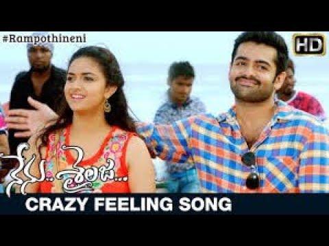 Crazy Feeling Ringtone Ll The Super Khiladi 3 Nenu Sailija Ringtone Song Youtube