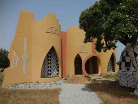 Tourist Places in Burkina Faso