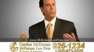 Insurance Companies Giving You the Run Around? | Gordon McKernan Injury Attorneys