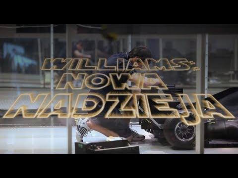 Echa padoku #125 - Williams: Nowa nadzieja