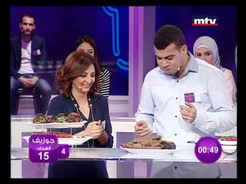 Saalo Marteh - 01/05/2015 - Game 3
