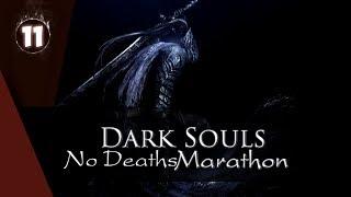 DarkSouls [Challenge] Все DS с 1 по 3 без смертей #11
