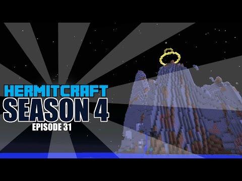 Hermitcraft Season 4 - 31 - The House of Pain and Sadness