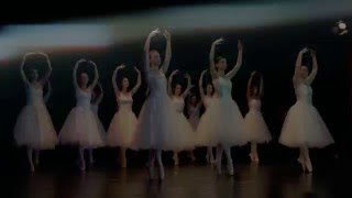 Adult ballet performance - Attitude Ballet Bucharest