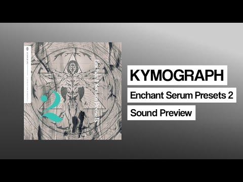 音楽素材制作 | Enchant Serum Presets 2