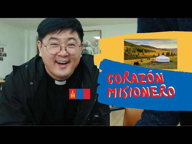 DESEANDO VOLVER A MONGOLIA - Atrapado en Corea