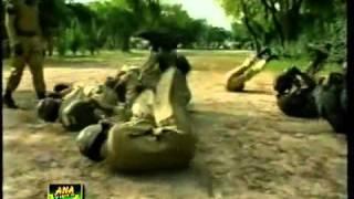 Allah ho Akbar PAKISTANI NATION SONG