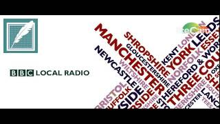 BBC Surrey | Pro-Caliphate Viral by Young British Muslims