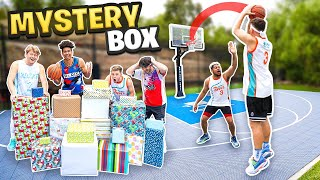 1 Point = 1 Mystery Box 🎁 King of the Court - 🏀 Challenge