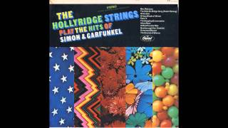 Hollyridge Strings - A Most Peculiar Man
