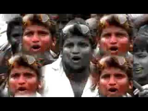 Chennai Gana கானவிலே பாடவந்தா By Gana Michael - Red Pix Gana