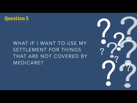 Top 10 Workers' Compensation Medicare Set-aside Arrangement (WCMSA) Questions