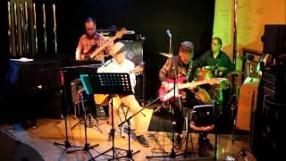 Z・Z バンド (爺ィ バンド) いづれも66歳が演奏しました。