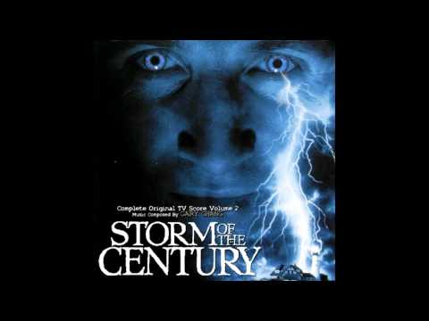Gary Chang - Storm Of The Century (Original Soundtrack) (CD2) (1999)