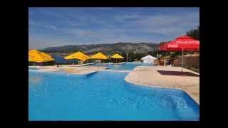 Pools Camp Klenovica