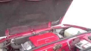 Alfa Romeo 33 1.7 QV Sound