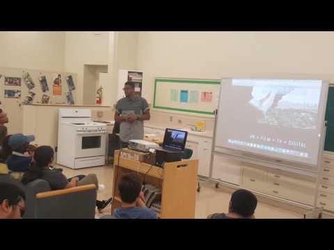 Summer Arts Filmmaker Program Baron Jay Foundation(5)