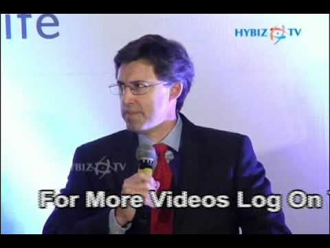 Gareth Hoskin, CEO, International Business, Legal & Business, IndiaFirst Life Insurance