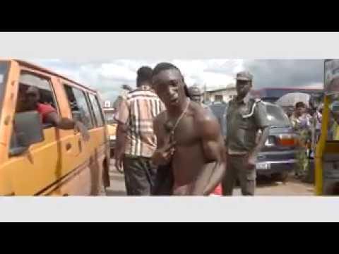 Ecoo Nwamba D Ogene Hiphop Master - Chimamanda,