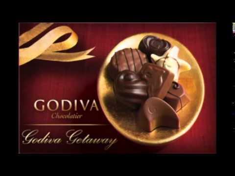 Godiva Chocolates UK on Twitter: #TBT: In 1926 when