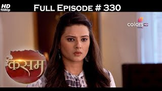 Kasam - 20th June 2017 - कसम - Full Episode (HD)