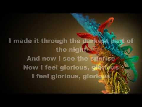 Macklemore feat Skylar Grey  Glorious Lyrics
