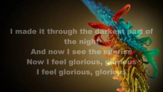Macklemore feat Skylar Grey - Glorious [Lyrics]