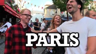 Joe Goes To Paris thumbnail