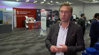 The benefits of umbilical cord-derived MSCs as a cell source