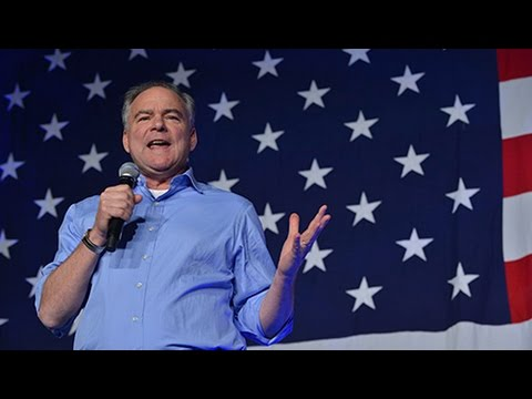 Who Really Is Tim Kaine?