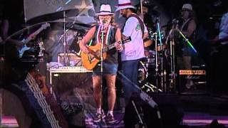 Willie Nelson - Always On My Mind (Live at Farm Aid 1986)