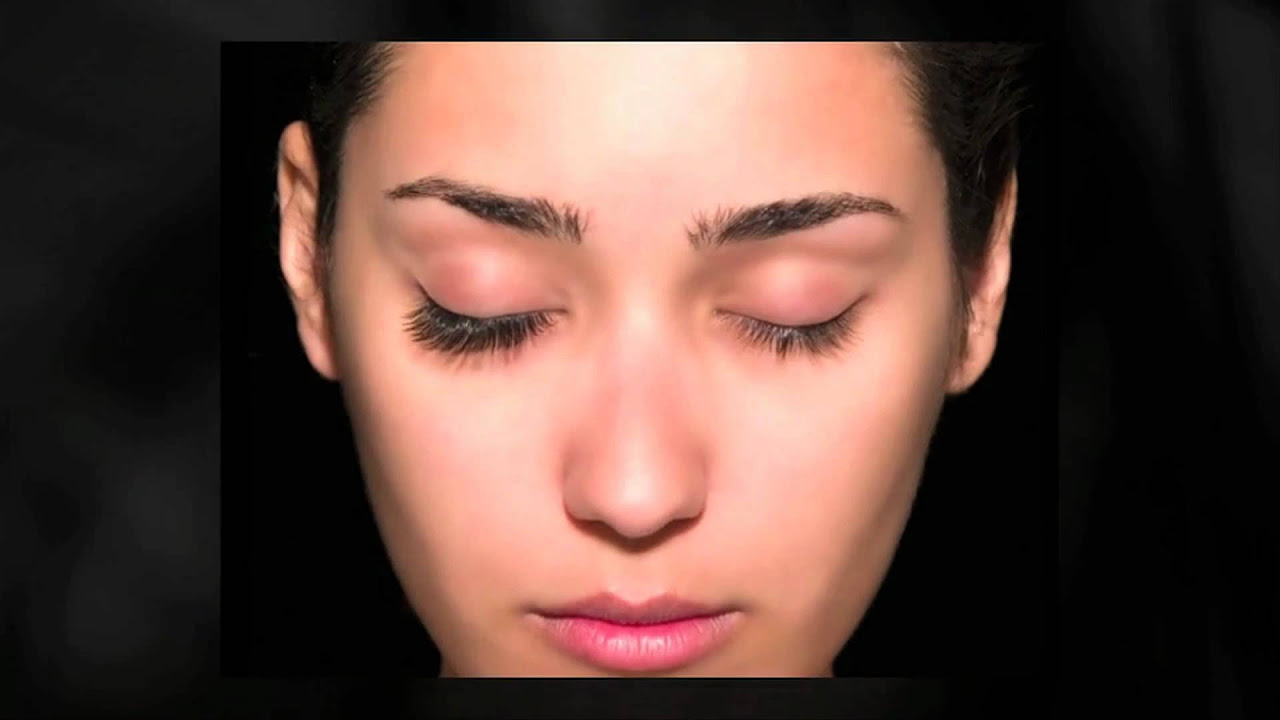 Eye Lash Extensions in Greenville, SC from MG's GRAND Day Spa