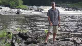 Choosing a Whitewater Paddle