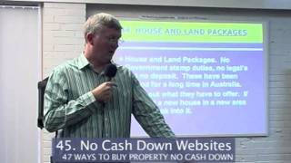 The Property King-Sean Summerville House, Land and Government Grants Part 44